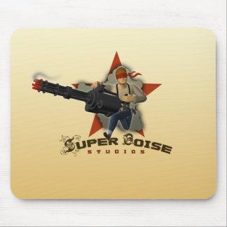 Super Boise Mousepad