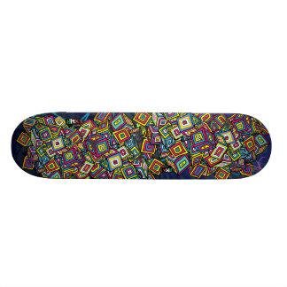 Super Boxed Colors Skate Decks