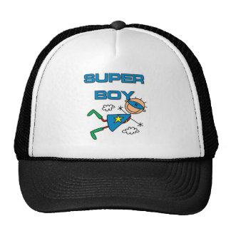 Super Boy Cap
