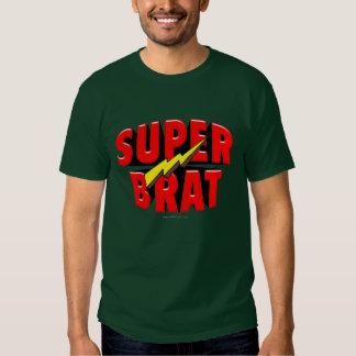 Super Brat Tee Shirt