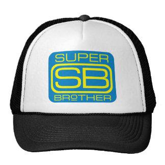 Super Brother Cap