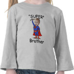 Super Brother Charley T-shirts