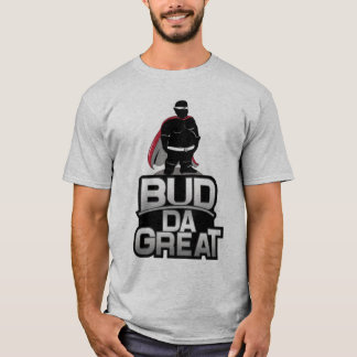 Super Bud tee1# T-Shirt