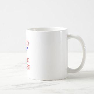 Super Cheer Coach Basic White Mug