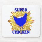 Super Chicken Mouse Mat