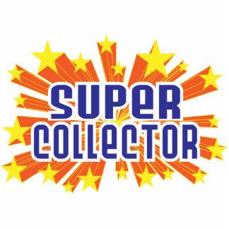 Super Collector Photo Cutout