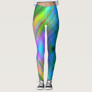 Super Colourful Leggings 3