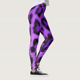 Super Cool Cheetah Leggings