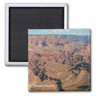 Super Cool Grand Canyon Magnet! Square Magnet