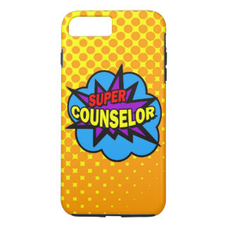 Super Counselor iPhone 8 Plus/7 Plus Case