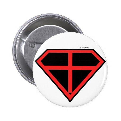 Super Cross Button