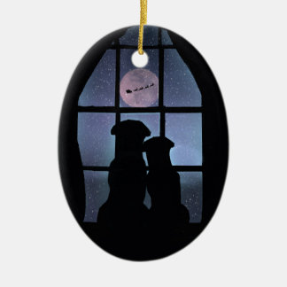 Super Cute 1st Christmas Together Ornament