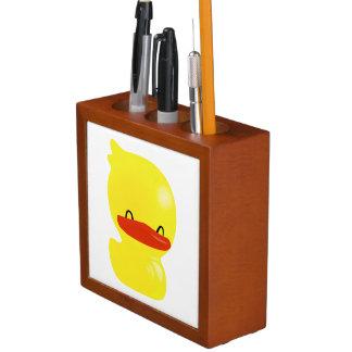 Super Cute Ducky Desk Organizer