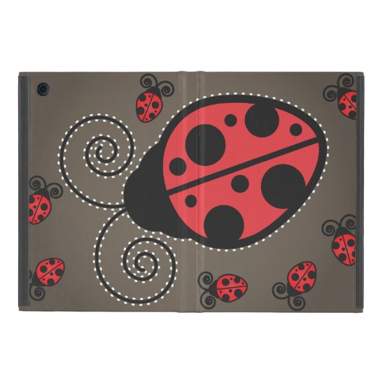 Super Cute iPad Mini Powis Case Cover For iPad Mini