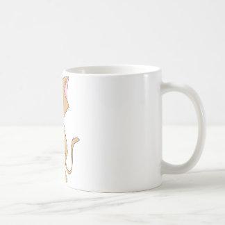 Super Cute Kitten Coffee Mugs