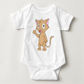 Super Cute Kitten Tee Shirt