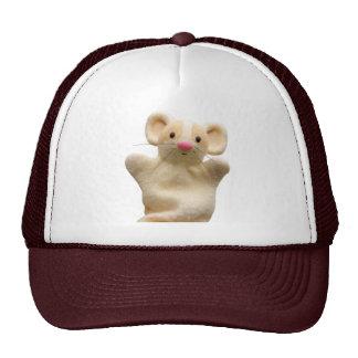 Super Cute Mouse Hat