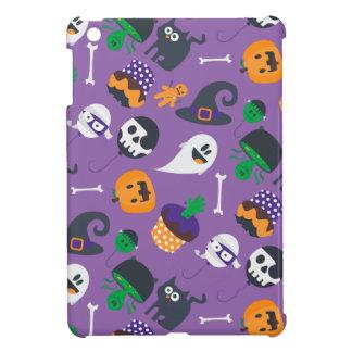 Super cute spooky Halloween iPad case