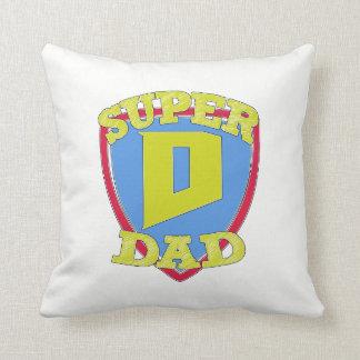 SUPER DAD CUSHION