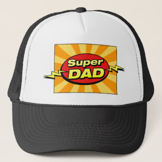 Super Dad Hat
