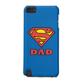 Super Dad iPod Touch (5th Generation) Case