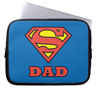 Super Dad Laptop Computer Sleeves
