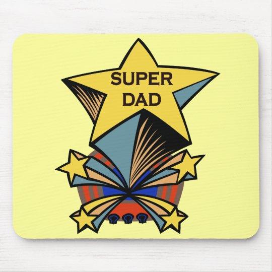 Super Dad Mouse Mat