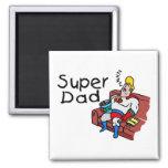 Super Dad (Sleeping)