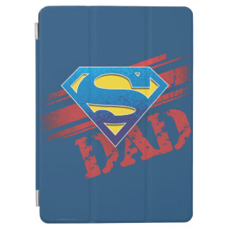 Super Dad Stripes iPad Air Cover