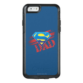 Super Dad Stripes OtterBox iPhone 6/6s Case