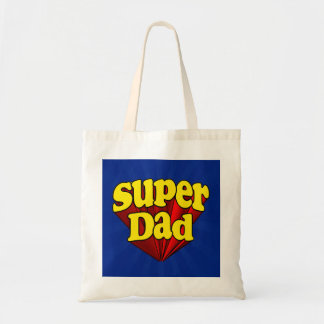 Super Dad, Superhero Red/Yellow/Blue Father's Day