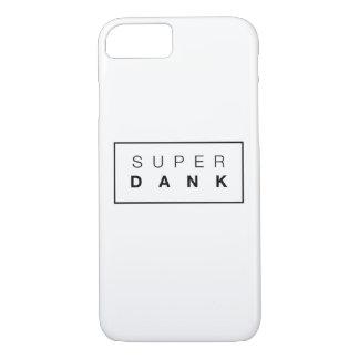SUPER DANK Phone cases
