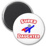 Super Daughter Magnet