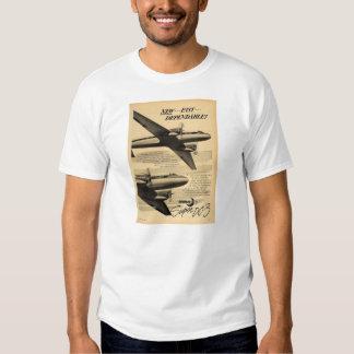 Super DC-3 T-Shirt