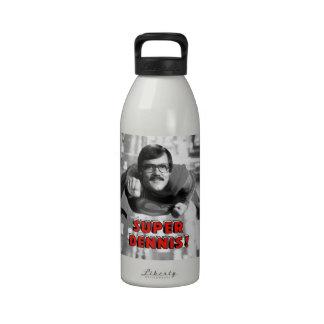 Super Dennis Drinking Bottles