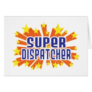 Super Dispatcher Cards