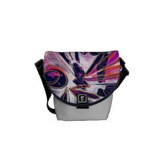 Super Dragonfly MINI Messenger Bag