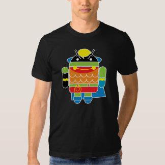 Super Droid Shirt