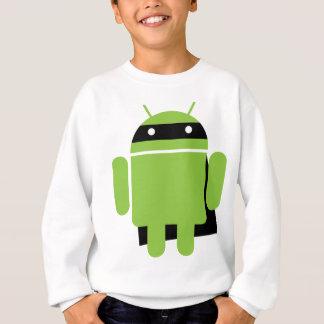 Super Droid Sweatshirt