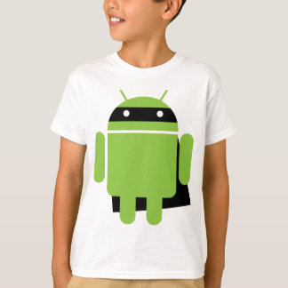 Super Droid T Shirts