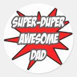 Super Duper Awesome Dad