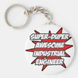 Super Duper Awesome Industrial Engineer