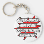 Super Duper Awesome Occupational Therapist