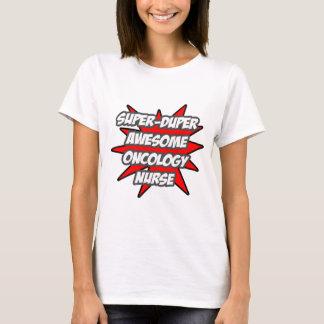 Super Duper Awesome Oncology Nurse T-Shirt