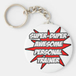 Super Duper Awesome Personal Trainer