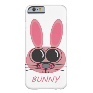 Super-Duper Bunny Case for iPhone 6/6+