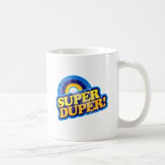 Super Duper! Coffee Mug