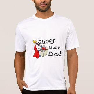 Super Duper Dad Shirt