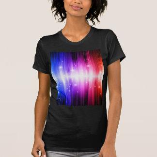 super duper fun colorful rainbow glam glitz t shirts