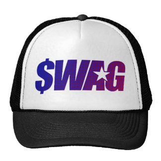 Super Duper star Swag Mesh Hat